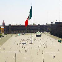 Danza por México (1) Apertura a los 4 Rumbos
