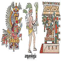 Xochipilli, Macuilxochitl y el Códice Tovar.