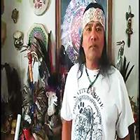 Mensaje a la comunidad de Danza Azteca por el Covid-19
